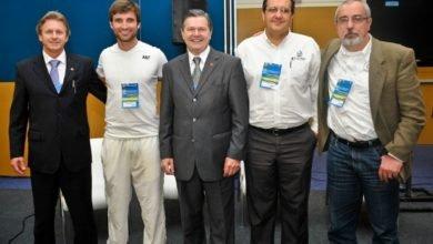 Photo of Participe da ISA Automation Week 2012