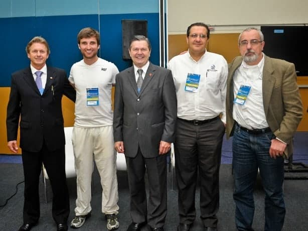 Participe da ISA Automation Week 2012