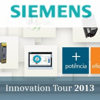 Innovation Tour 2013