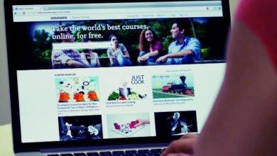 Photo of Coursera oferece mais de 600 cursos online gratuitos com certificado