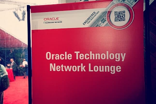 Oracle OTN Tour 2014