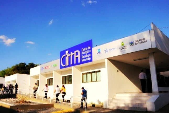 Paraíba recebe Centro de Pesquisa com reconhecimento mundial - UFCG - CITTA