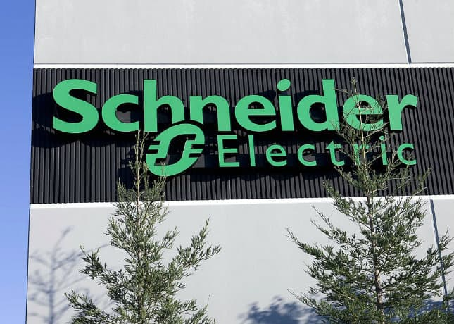 Spice - Rede social corporativa Schneider Electric