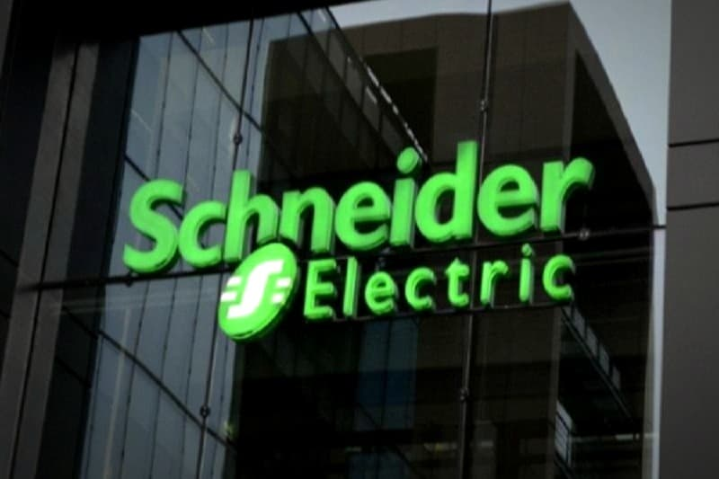 Schneider Electric Ventures