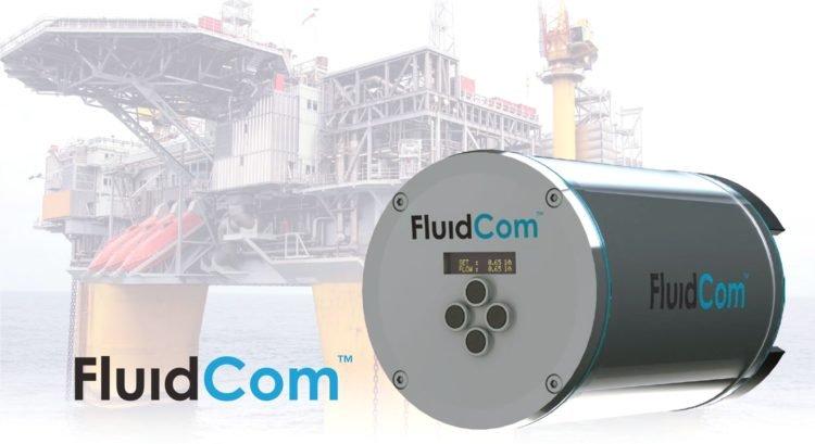 FluidCom - Yokogawa